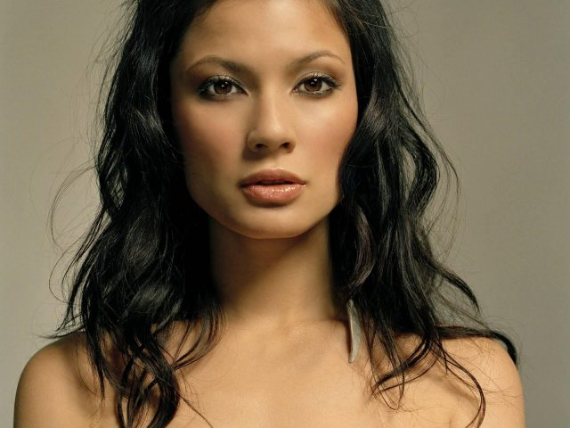 Natassia Malthe Height Weight Body Measurements
