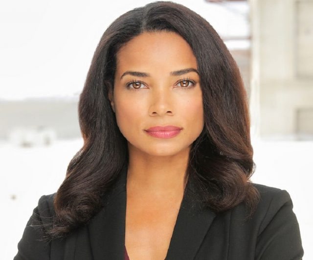 Rochelle Aytes Height Weight Body Measurements