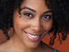 Simone Missick Height Weight Body Measurements
