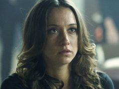 Stella Maeve Height Weight Body Measurements